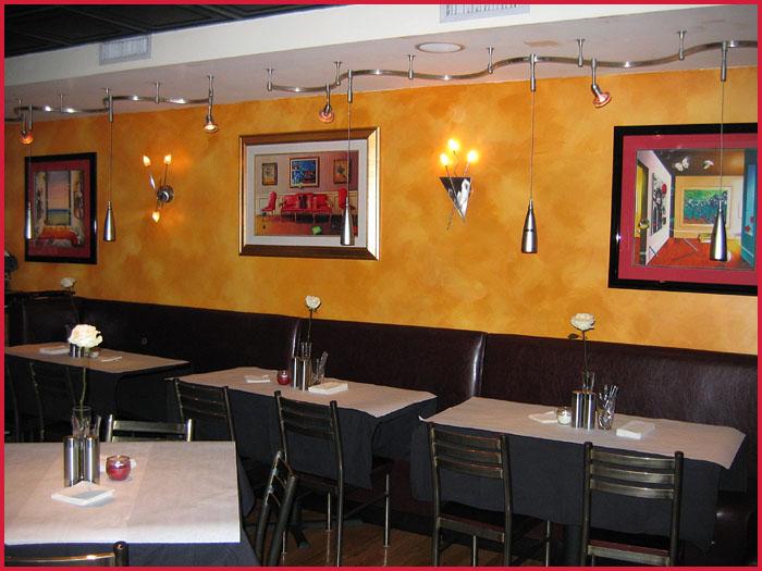 Sugo Cafe Long Beach Ny